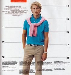 Image result for preppy