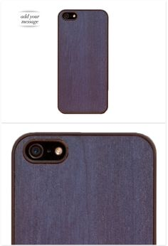 Wood'd iPhone 6 covers now available on KOA! Check out that blue. oh that blue. Iphone 6 Covers, Craft Items, Ipad, Phone Cases, Messages, Check, Leather, Blue, Accessories