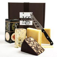 igourmet: Irish Cheese Assortment, at 8% off!