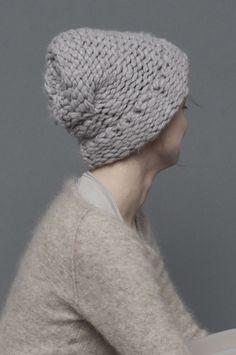 knit style