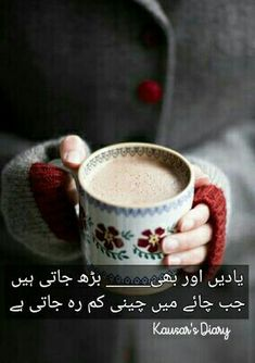 chaye cup