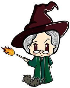 hermione granger kawaii - Buscar con Google