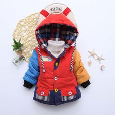 6bef047a0 51 Best Baby Boy s   Girl s Outwear images