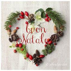 Merry Christmas, Buon Natale