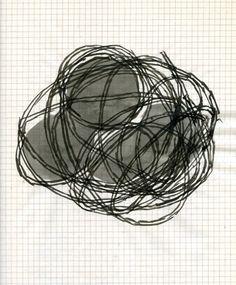 marathon drawings 031, anna hepler