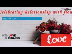 Convey your message with Beautiful flower bouquet Online Flower Delivery, Beautiful Bouquet Of Flowers, Relationship, Messages, Blur, Text Posts, Relationships, Text Conversations