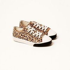 you need at least one animal print item in your wardrobe