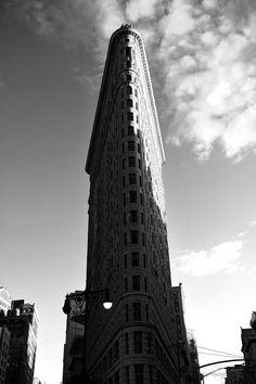 Flatiron Building by Daniel Walscheid on 500px
