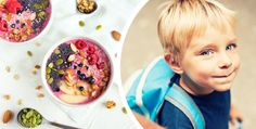 Längre fram: matsäck Mat, Acai Bowl, Picnic, Snacks, Breakfast, Food, Acai Berry Bowl, Morning Coffee, Appetizers