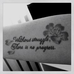 This tattoo reminds me not to give up. You never know where the next chapter might bring you. Word Tattoos, New Tattoos, Inspiring Tattoos, O Words, Life Quotes To Live By, Just Be You, Tattoo Inspiration, Dream Big, Tattos