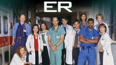 ER 15 Years (1994-2009) 331 episodes It introduced actors like George Cloney, Juliana Margulies, Anthony Edwards and so many others. It won 23 Primetime Emmy Awards, including the 1996 Outstandin…