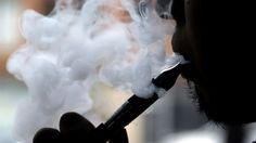 Teen vaping, which has been skyrocketing, fell dramatically last year in the United States.  A government survey released Thursday suggests the number of high school and middle school students using electronic cigarettes fell to 2.2 million last year, from 3 million the year before.  Health... - #Falls, #Hot, #Longer, #Study, #Teen, #TopStories, #Vaping