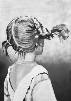 Pippi Longstocking, Art Inspo, Childhood Memories, Art Projects, Street Art, Illustration Art, Animation, Black And White, Vintage