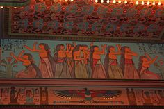 Egyptian Theater in Boise