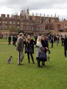 fashiontent: Eton College Style - British Heritage that has Fashioned the Future