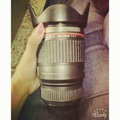 Lo mío es pasión por la fotografía ❤ y ¡No existe nada mejor para representarlo, como lo es mi termo! ¡Más que perfecto, es una pieza indispensable en mi equipo fotográfico! 😉📷 ESF 28 - 135mm ❤