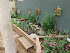 Lechner anticipates a visit by the Outdoor Classroom Project after Memorial Day at which time suggestions may be made as to how USCCC can improve the ...