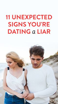 10 Early Signs Youre Dating A Cheater, Because No