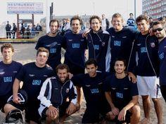 Lamentablemente los representativos uruguayos de beach handball y los junior no pudieron obtener la victoria en una nueva jornada de los torneos que ambos equipos están disputando en Mar del Plata, Argentina.