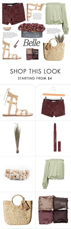"""The Plum & Sage Garden"" by yummymummystyle ❤ liked on Polyvore featuring Raye, Bonpoint, Forever 21, Hring eftir hring, Sans Souci, INC International Concepts, Hat Attack, Illamasqua and plum"