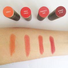 Rouge à lèvres Ilia Beauty - 4g