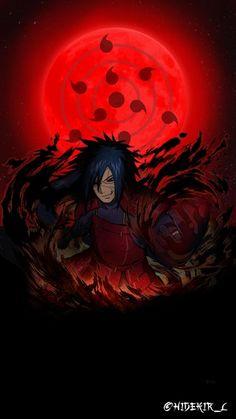 Naruto Shippuden Sasuke, Anime Naruto, Naruto Sharingan, Otaku Anime, Madara Susanoo, Naruto Und Sasuke, Anime Akatsuki, Kakashi, Madara Uchiha Wallpapers