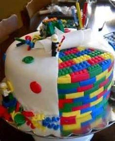 Boys Birthday Cake Ideas - Bing Images