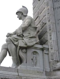 national monument to the forefathers history - Google Search