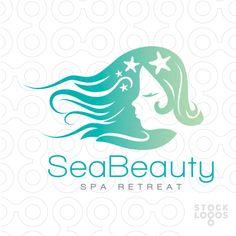 Amphitrite Goddess of the sea ocean waves