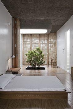 Anh House ┃ S+Na. – Sanuki + Nishizawa architects