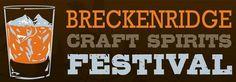 Breckenridge Craft Spirits Festival