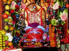 Bhairav Mandir, Jammu   #KnowYourTemples The temple is known to have healing powers Read how worshipping Bhairav can bring you Good Luck Visit - http://u4uvoice.com/?p=235120