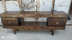 Tv tapel Pallet, Buffet, Cabinet, Tv, Storage, Furniture, Home Decor, Clothes Stand, Purse Storage