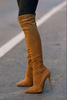 FASHION BOOTS Fashion Boots, Knee Boots, Heels, Shoes High Heels, Knee Boot, Knee High Boots, Heel, Stiletto Heels, Platform