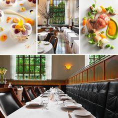 www.azureazure.com :: GUÍA MICHELÍN 2012 // La Guía Michelin 2012 incorpora nuevos restaurantes de tres estrellas. #azureazure #gatronomia #restaurante #comida #NuevaYork