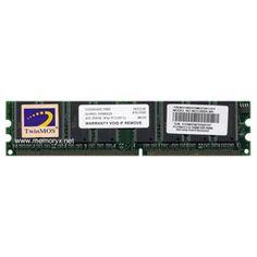 256MB Dell Dimension 4400 184 Pin PC2100 DDR DIMM (p/n 311-1282)