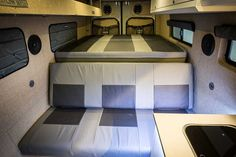 valhalla mercedes benz sprinter mobile home is a versatile camper-van that takes self-sufficient living to new levels luxury. California Beach Camping, Camping In Maine, Van Camping, Camping Jokes, Camping Stove, Camping Activities, Camping Ideas, Mercedes Sprinter Camper, Benz Sprinter