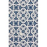 Found it at Wayfair - Homestead Light Blue Alida Area Rug