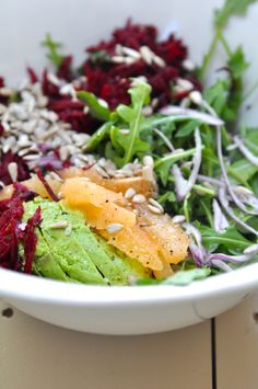 Spring Cleanse Recipes