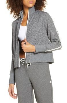 Shop a great selection of vuori Eclipse Track Crop Jacket. Find new offer and Similar products for vuori Eclipse Track Crop Jacket. Jackets For Women, Clothes For Women, Stella Mccartney Adidas, Merino Wool Sweater, Womens Clothing Stores, Jackets Online, Nordstrom, Track
