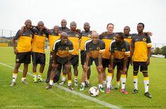 Kaizer Chiefs Legends Team