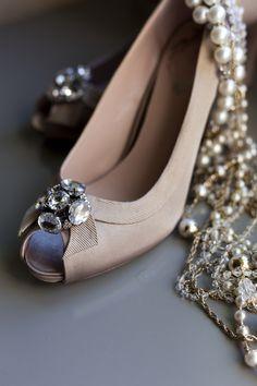 Bridal accessories (Andrea Weddings)