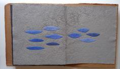 Künstlerbuch Terra | Helmut Dirnaichner                              …