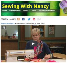 The+Absolute+Easiest+Way+to+Sew+by+Nancy+Zieman