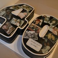 40th Birthday Cakes For Men - Search