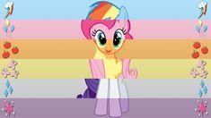 new pony mash up