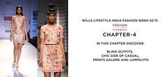 Fashion Week Playback - Chapter 4