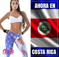 Porque las chicas Olalaropadeportiva de Costa Rica lo han pedido... Damos la bienvenida a nuestro nuevo distribuidor en Costa Rica, búscanos en Facebook como: Ola-la Ropa Deportiva Costa Rica.  Whatsapp 88379042.  OLA-LA ropa deportiva, amplía su Universo en moda deportiva, para estar siempre más CERCA de ti !!!  https://www.facebook.com/pages/Ola-la-Ropa-Deportiva-Costa-Rica/875672322512473?fref=ts  #Distribuidor #CostaRica #Fashion #GYM #Ecommerce #Online