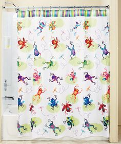 Frog Pad Bathroom Collection | The Lakeside Collection
