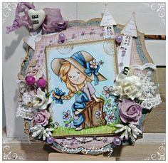 """beascrapbooking: CRAFTY SENTIMENTS DESIGNS CHALLENGE """"ANYTHING GOES..."""